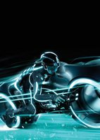 TRON: Legacy movie poster (2010) picture MOV_de478c04