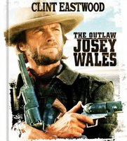 The Outlaw Josey Wales movie poster (1976) picture MOV_de48030e