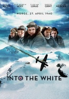 Into the White movie poster (2012) picture MOV_de4850c9