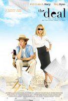 The Deal movie poster (2008) picture MOV_de4d3c5f