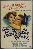 Practically Yours movie poster (1944) picture MOV_de4f5919