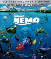 Finding Nemo movie poster (2003) picture MOV_de55c22c