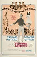 Finders Keepers movie poster (1966) picture MOV_de55e952