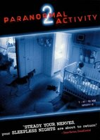 Paranormal Activity 2 movie poster (2010) picture MOV_de56cf6c