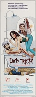 Dirty Tricks movie poster (1981) picture MOV_de58306c