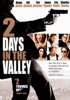 2 Days in the Valley movie poster (1996) picture MOV_de5b0307