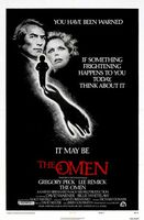 The Omen movie poster (1976) picture MOV_de5b3806