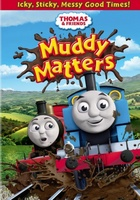 Thomas & Friends: Muddy Matters movie poster (2013) picture MOV_de5c4ea5