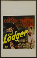 The Lodger movie poster (1944) picture MOV_de5c8bbe