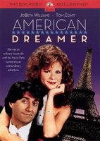 American Dreamer movie poster (1984) picture MOV_de611160