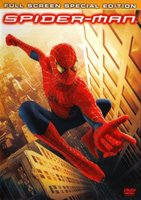 Spider-Man movie poster (2002) picture MOV_de647df1