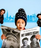 Home Alone 2: Lost in New York movie poster (1992) picture MOV_de64b2ec