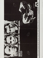 No Way to Treat a Lady movie poster (1968) picture MOV_de6d3ece