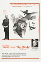 The Birds movie poster (1963) picture MOV_de6d767f