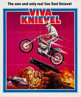 Viva Knievel! movie poster (1977) picture MOV_de6f28a0