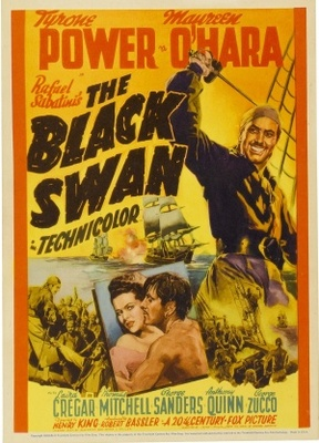 The Black Swan movie poster (1942) poster MOV_de7038e7