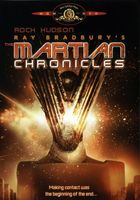 The Martian Chronicles movie poster (1980) picture MOV_de708260