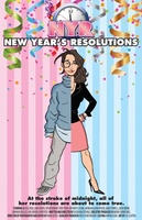 New Year's Resolutions movie poster (2013) picture MOV_de70d8ba