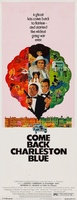 Come Back, Charleston Blue movie poster (1972) picture MOV_de72b896
