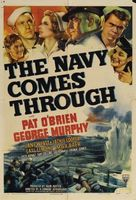 The Navy Comes Through movie poster (1942) picture MOV_de7803b7