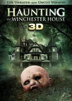 Haunting of Winchester House movie poster (2009) picture MOV_de7b7e14