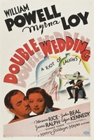 Double Wedding movie poster (1937) picture MOV_de8668e9