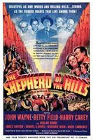 The Shepherd of the Hills movie poster (1941) picture MOV_de87d74a