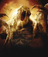 Clash of the Titans movie poster (2010) picture MOV_de87e27e