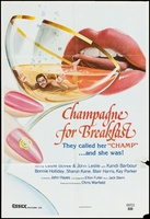 Champagne for Breakfast movie poster (1980) picture MOV_de89bb59