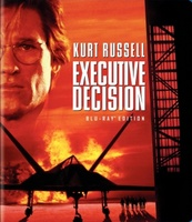 Executive Decision movie poster (1996) picture MOV_de8bc071