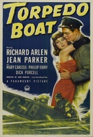 Torpedo Boat movie poster (1942) picture MOV_de8cb626