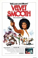 Velvet Smooth movie poster (1976) picture MOV_de8f4cd5