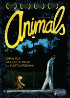 Animals movie poster (2012) picture MOV_de90809f