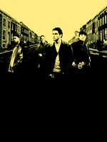 The Wire movie poster (2002) picture MOV_de923e54