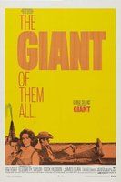 Giant movie poster (1956) picture MOV_de951229