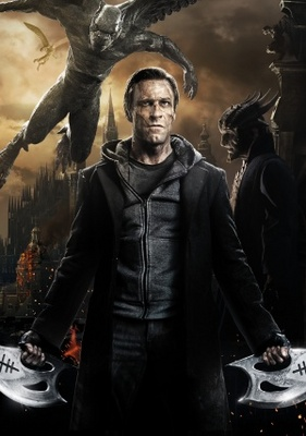 I, Frankenstein movie poster (2014) poster MOV_de9a078e