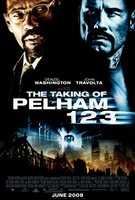 The Taking of Pelham 1 2 3 movie poster (2009) picture MOV_de9abc4d