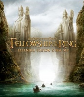 The Lord of the Rings: The Fellowship of the Ring movie poster (2001) picture MOV_dea08061
