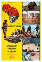 Africa addio movie poster (1966) picture MOV_cce7d9dd