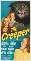 The Creeper movie poster (1948) picture MOV_9da92467