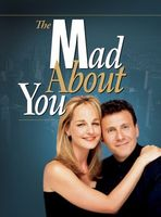 Mad About You movie poster (1992) picture MOV_dea60b60
