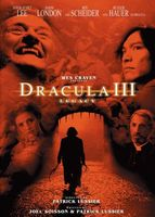 Dracula III: Legacy movie poster (2005) picture MOV_dea9bf17