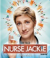 Nurse Jackie movie poster (2009) picture MOV_deb3c2f2