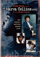 The Marva Collins Story movie poster (1981) picture MOV_deb41322