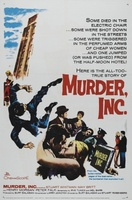 Murder, Inc. movie poster (1960) picture MOV_deb4a60a