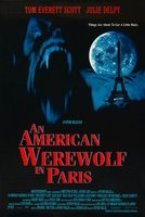 An American Werewolf in Paris movie poster (1997) picture MOV_deb7225e
