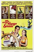The 7th Voyage of Sinbad movie poster (1958) picture MOV_deb83b50