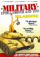 Military Intelligence and You! movie poster (2006) picture MOV_deb92cce