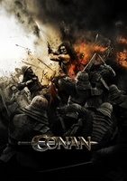Conan the Barbarian movie poster (2011) picture MOV_debb6278