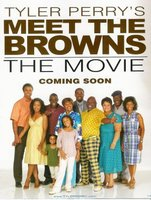 Meet the Browns movie poster (2008) picture MOV_debb999f